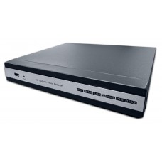 Network Video Recorder - NVR 8504 MPX POE