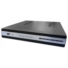 Network Video Recorder - NVR 8508 MPX POE